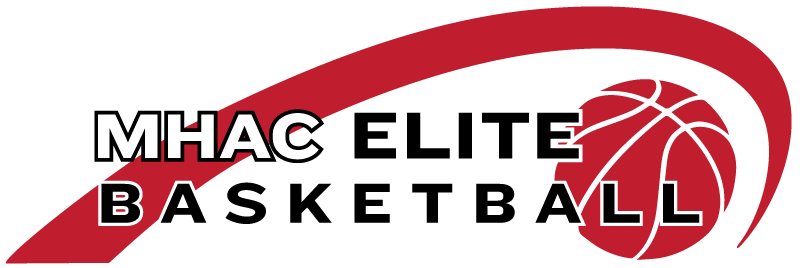 MHAC elite basketball logo med