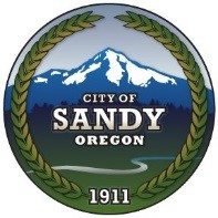 City Sandy logo